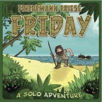Rio Grande Games - Friday