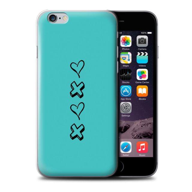 coque iphone 6 xoxo