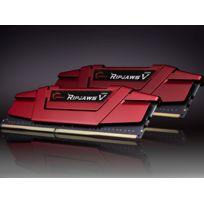 GSKILL - Ripjaws V Series 16 Go 2 x 8 Go DDR4 - 2800 MHz - CAS 15