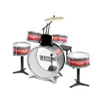 BONTEMPI - Batterie enfant Rock Drummer