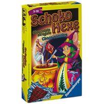 Ravensburger Spieleverlag - Rv Schoko Hexe 2 - 6 Spieler, Ab 5 Jahren 230822