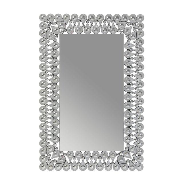 Karedesign Miroir Tear Drops 120x80cm Kare Design