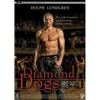 Seven7 Editions - Diamond Dogs