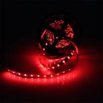 5630 Bande La Décoration Maison Dc Ip20 Led Pour Rouge 5m Flexible De Smd Ruban 12v 300leds b6gfy7