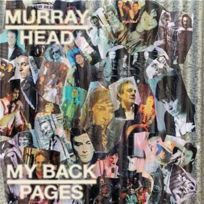 Lmlr - Murray Head - My back pages Boitier cristal
