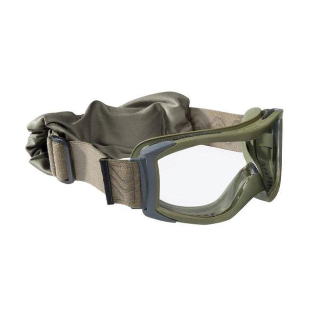 masque de protection bolle