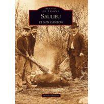 Editions Sutton - Saulieu et son canton