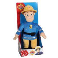 Gipsy - Sam Le Pompier Peluche 25 cm
