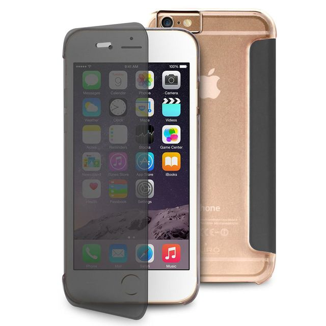 coque tactile iphone 6