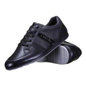 azzaro chaussure derbie pinta noir pas cher achat vente chaussures de ville homme. Black Bedroom Furniture Sets. Home Design Ideas