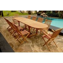 dimension table ovale 12 personnes - Achat dimension table ovale ...