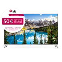 TV LED 49'' 123cm - 49UJ651V