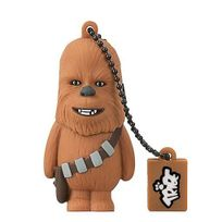 Mobility Lab - Cle Usb Tribe Star Wars 8Go Chewbacca