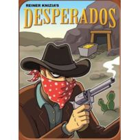 Gryphon Games - Desperados