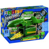 THUNDERBIRDS - Playset Thunderbird 2 - 90295.5200