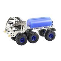 Tronico - Camion Starter Set Kit De Construction En MÉTAL - Version 2
