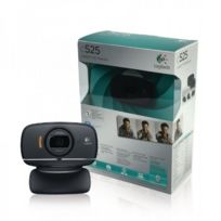 Logitech - Webcam 8MP