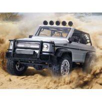 Amewi - Surpass Wild 4WD Crawler 1/10 RTR