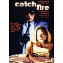 Concorde Video - Dvd Catchfire IMPORT Allemand, IMPORT Dvd - Edition simple