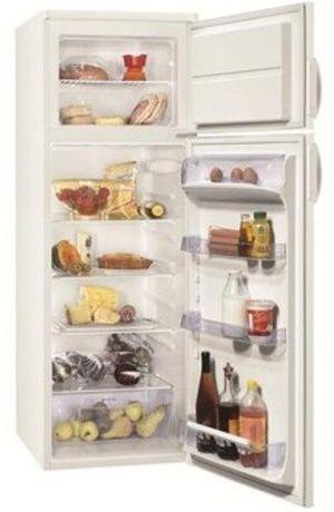 FAURE Réfrigérateur 2 Portes FRT428MW/1 FRT 428 MW 1
