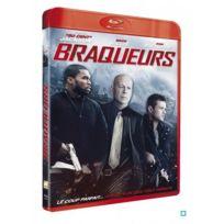 Aventi Distribution - Braqueurs