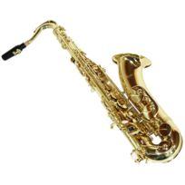 Cherrystone - Saxophone Tenor Sib/Fa, & Etui rigide