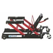 Cartrend - Lève moto quad »power jack