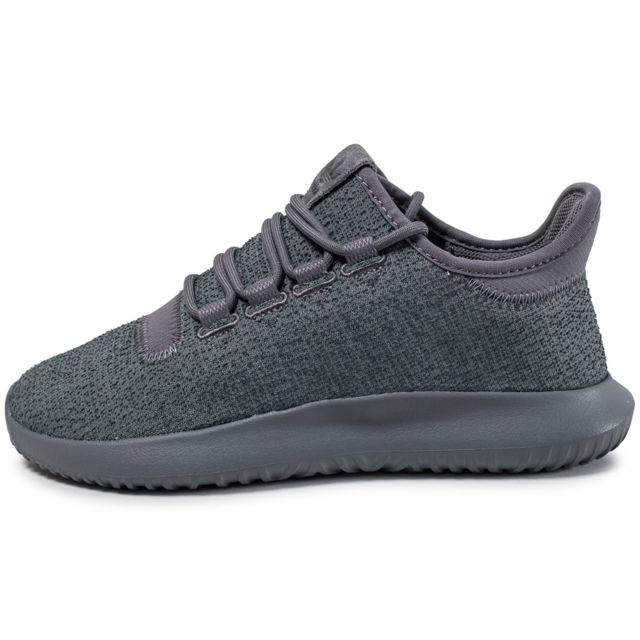 Adidas originals - Tubular Shadow W Anthracite Gris - 41 1/3