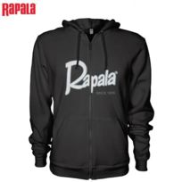Rapala - Sweat Hoody Noir Classic
