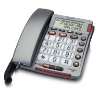 Amplicomms - PowerTel 30 Téléphone sénior PowerTel 30