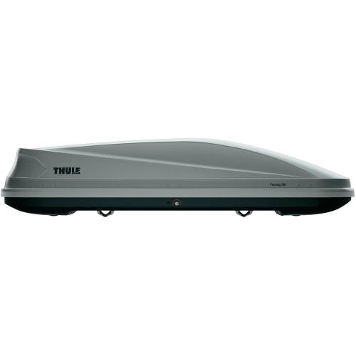 Coffre de toit Touring L 420 litres titan