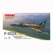 Meng Model - Maquette Avion Convair F-102A Case Xx