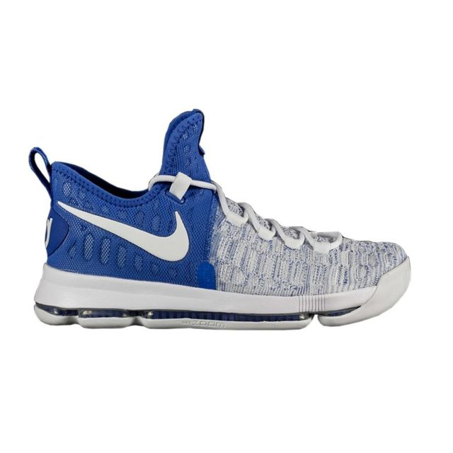 Nike Zoom Basket Cher Vente Pas Chaussures 9 Blanc Achat Kd Gs nmw80vN