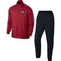 Nike - Survêtement Fc Barcelone 2017/18