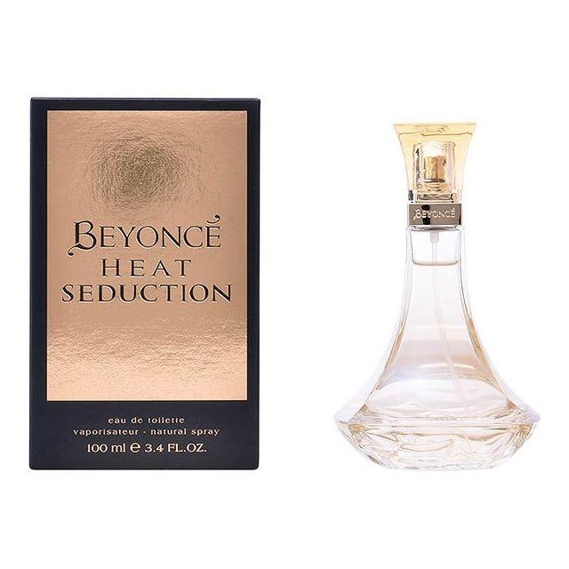 Seduction Heat Pour Ml Eau De 100 Toilette Capacité Femme Edt Parfum Beyonce 0OXnPN8kw