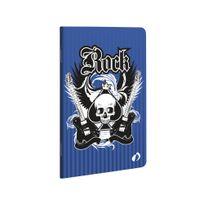 Quo Vadis - Rock N Roll - Carnet de Poche 12 x 7.5 cm Ligné