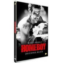 Path - Homeboy