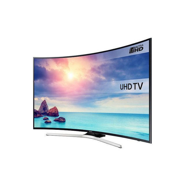 "Samsung - TV LED 40"" 101cm UE40KU6100"