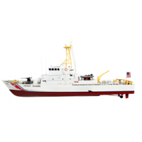 Naviscale - COAST GUARD Rescue boat RTS - s
