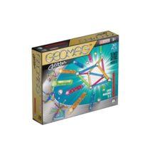 Geomag - 531 - Jeu De Construction - Glitter - 30 PiÈCES