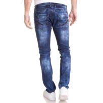 49589fc21 Jean classe homme - catalogue 2019 - [RueDuCommerce - Carrefour]