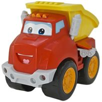 Toy Zany - Chuck And Friends Jumbo Jet Truck Camion-jouet