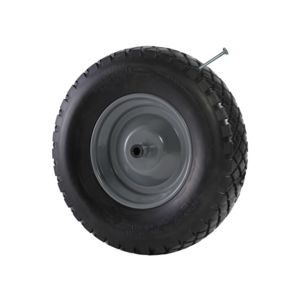haemmerlin roue increvable de brouette pf 148 pas cher achat vente brouette de chantier. Black Bedroom Furniture Sets. Home Design Ideas