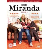 Channel 4 Dvd - Miranda IMPORT Anglais, IMPORT Dvd - Edition simple