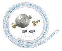 Ribitech - Kit tube souple butane Dg170TC75-B