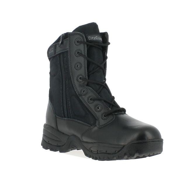 Cityguard Chaussures Rangers Megatech 1 zip