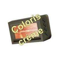 Star Progetti - Chauffage infrarouge 2000W Varma400 Coloris Crème