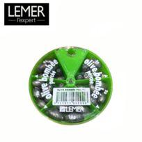 Lemer - Boite Distributrice D'OLIVE Bombee Percee 5 Cases 4-10g