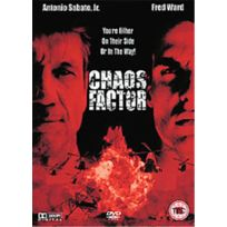 cine-solutions - Chaos Factor