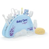 "VISIOMED BABY - Trousse de 10 accessoires Baby'Care ""L'intégral"